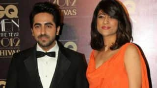 Ayushmann Khurrana's Wife Tahira Kashyap To Debut as Director With First Feature Film