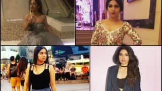 Style lessons for every occasion from Toilet-ek Prem Katha actress Bhumi Pednekar's Instagram