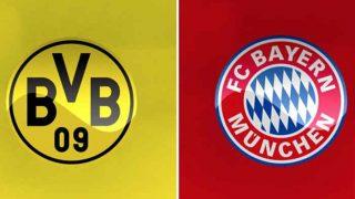 Borussia Dortmund vs Bayern Munich live streaming and preview: Where to watch BVB vs Bayern Munich, Bundesliga, live telecast in India