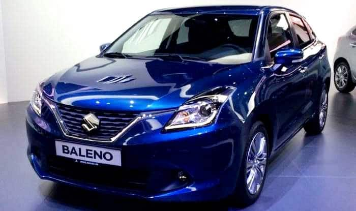 maruti suzuki baleno rs 1 0 boosterjet to launch in february 2017. Black Bedroom Furniture Sets. Home Design Ideas
