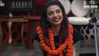 Bigg Boss 10: VJ Bani's alleged boyfriend opens up about their relationship!