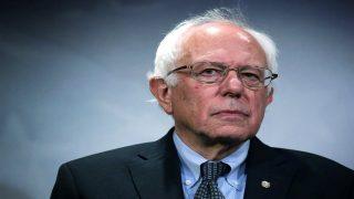 Americans should not allow Donald Trump divide country: Bernie Sanders