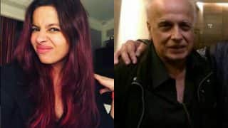 What? Mahesh Bhatt urges daughter Shaheen to file a case against him!