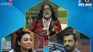 Bigg Boss 10, 10th November Episode 25 Preview: First captain for Bigg Boss 10 Housemates to be announced!