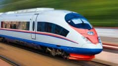 Pakistan does not have enough money for bullet train |…