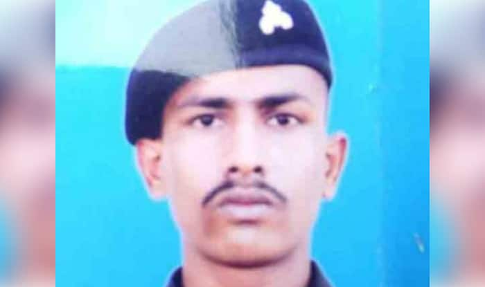 Efforts underway to bring back soldier Chandu Chavan, who is in pakistan's captivity: MoS Defence
