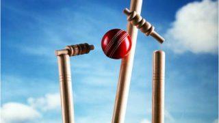 रणजी ट्रॉफी : जीत के साथ ग्रुप में शीर्ष पर पहुंचा कर्नाटक