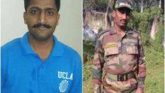 Nagrota Terror attack: Captain kunal gosawi and Sambhaji Kadam martyred…