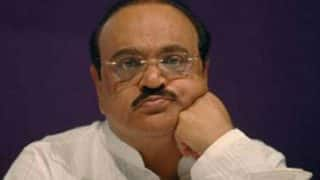 Enforcement Directorate opposes Chhagan Bhujbal's petition challenging arrest in PMLA case