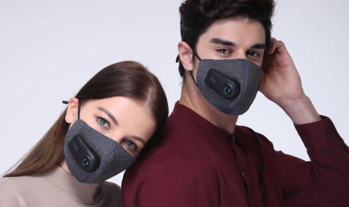 Image result for fresh air mask xiaomi