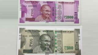 Demonetisation row: Nepal bans new Rs 500 & Rs 2000 notes