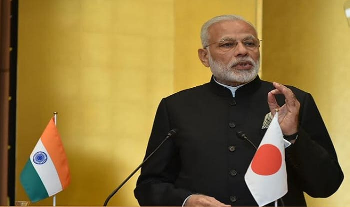 Japan, India sign historic nuclear deal