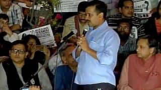 JNU: Arvind Kejriwal speaks on missing Najeeb Ahmad, says BJP members don't belong to Hindus or even to own fathers