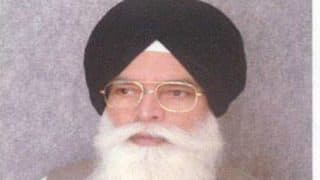 Kirpal Singh Badungar appointed as SGPC chief