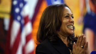 US Elections 2016: Indian-American Kamala Harris creates history, wins US Senate seat