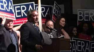 Ami Bera re-elected to US Congress for 3rd consecutive term