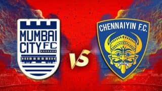 Mumbai City FC vs Chennaiyin FC Live Streaming & Preview, ISL 2016: Watch Online Telecast of Indian Super League on Star Sports, Hotstar and Starsports.com
