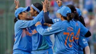 Clinical India beat Pakistan by five wickets in Women's T20 Asia Cup