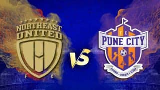 NorthEast United FC vs FC Pune City Live Streaming & Preview, ISL 2016: Watch Online Telecast of Indian Super League on Star Sports, Hotstar and Starsports.com