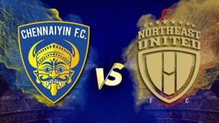 Chennaiyin FC vs NorthEast United FC Live Streaming & Preview, ISL 2016: Watch Online Telecast of Indian Super League on Star Sports, Hotstar and Starsports.com