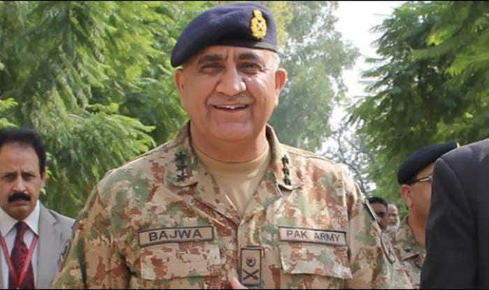 General Qamar Javed Bajwa to assume Pakistan Army command today