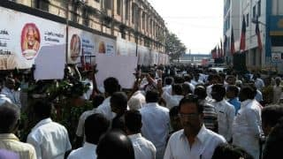 Bharat Bandh Today Updates: Nationwide bandh called by Opposition parties evoke tepid response