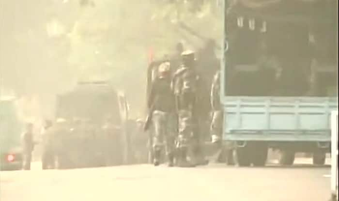 Jammu and Kashmir attack: Four militants killed in two strikes