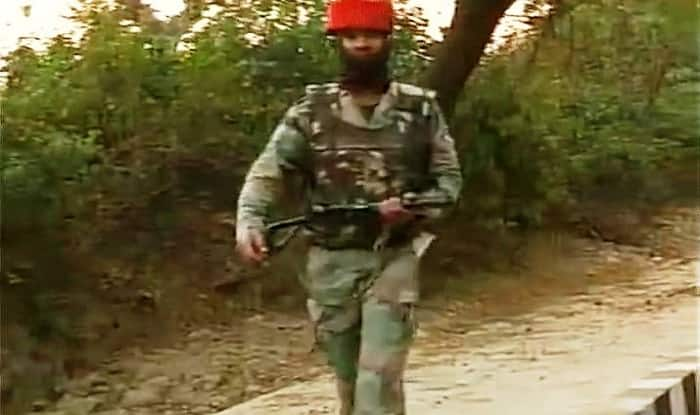 Terrorists attack Army camp in Nagrota, 2 jawans injured, fierce gunbattle underway