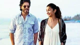 Dear Zindagi BO collection: Shah Rukh Khan's film mints Rs 8.75 crore on day 1