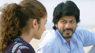 Dear Zindagi Box Office Day 7: Shah Rukh Khan and Alia Bhatt's movie beats PM Narendra Modi's demonetisation!