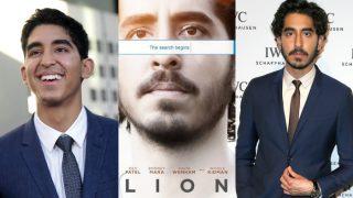 Dev Patel of Slumdog Millionaire transformed from boy to a sexy AF man for LION!
