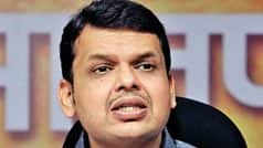 Not a wave but a tsunami: Devendra Fadnavis on civic…