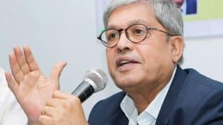 Dileep Padgaonkar, former editor of The Times of India, passes away: Celebs tweet condolences