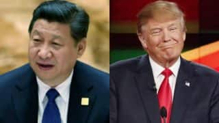 US President Donald Trump Refuses to Meet Chinese Counterpart Xi Jinping Before Trade Deal Deadline