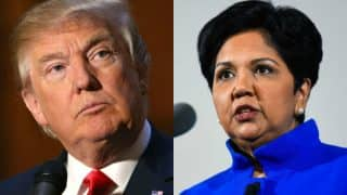 Employees are scared for their safety after Trump's win: PepsiCo's India-born CEO Indra Nooyi