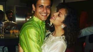 Drashti Dhami's latest video with husband is the best thing you will see today!