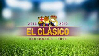 FC Barcelona vs Real Madrid: Match to be screened live in Delhi and Mumbai, by La Liga