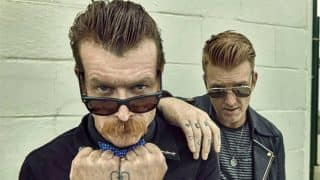 Bataclan bars Eagles of Death Metal from reopening show