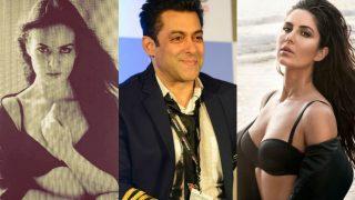 Katrina Kaif lookalike Elena Kazan to be Salman Khan's hot favourite wild card contestant on Bigg Boss 10?