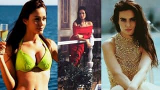 Elena Kazan in Bigg Boss 10: Check out hot pictures of sexy third wild card contestant in Salman Khan's BB10 house