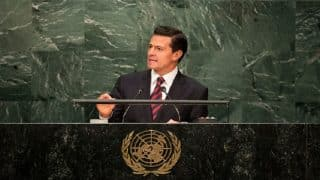 Mexican president to meet Trump to set 'new phase' in ties