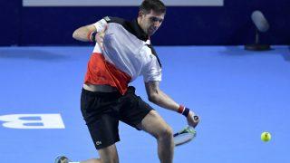 Federico Delbonis seals Argentina's maiden Davis Cup title