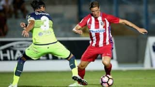 Fernando Torres suffers muscle injury, likely to miss Osasuna game