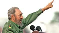 Cubans to pay tribute to Fidel Castro from Monday
