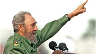 Fidel Castro dead: How the Cuban legend defied the US for 50 years