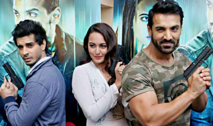 Force 2 quick movie review: This John Abraham- Sonakshi Sinha film ...