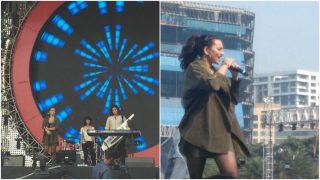 Global Citizen Festival 2016: Arjun Kapoor, Parineeti Chopra, Sonakshi Sinha KICKSTART the concert (see pictures)!