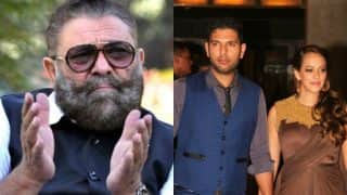 Confirmed: Yograj Singh will NOT attend Yuvraj Singh-Hazel Keech's wedding