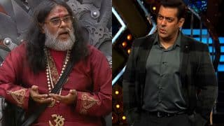 Bigg Boss 10 Weekend Ka Vaar 26th November 2016, Day 41 preview: Om Swami's behaviour annoys Salman Khan, host walks out of the show