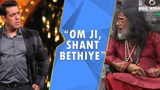 Bigg Boss 10 Weekend Ka Vaar 26th November 2016 Day 41 LIVE Updates: Om Swami's behaviour upsets everyone; Salman Khan to welcome 4 wild cards